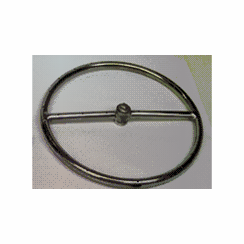12inch Stainless Steel Fire Ring