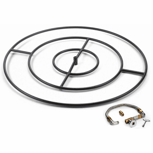 36 inch Fire Pit Kit