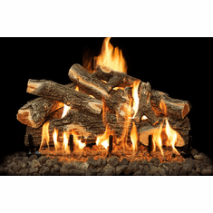 Arizona Weathered Oak Log Sets