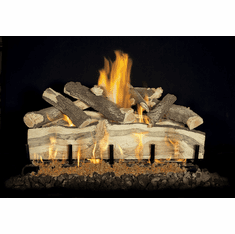 Blue Pine Split Log Sets