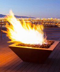 Complete Fire Pit Packages