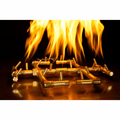 CROSSFIRE Brass Burners