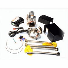 HPC 120V Electronic Ignition Valve Kits