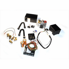HPC Battery Powered Electronic Ignition Valve Kit