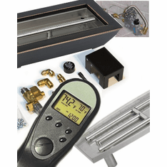 Indoor Controls and Components