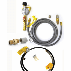 LP Installation Kits