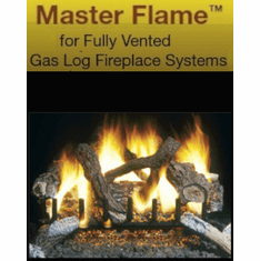 Masterflame Gas Log Set Kits
