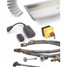 Outdoor Controls and Components