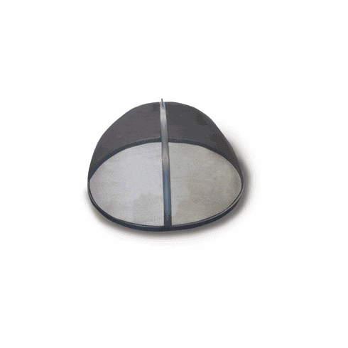 Safety Screen Lift Off Dome-Carbon Steel