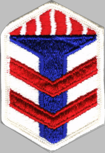 5th Infantry Brigade Military Patch