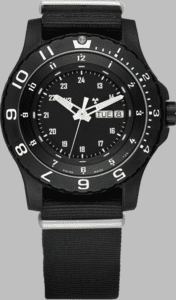 Traser P66 Type 6 MIL-G Watch with Nato Strap