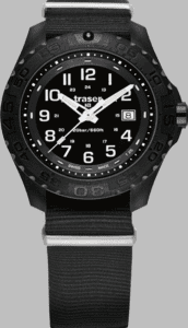 Traser P67 Outdoor Pioneer Watch with Nato Strap