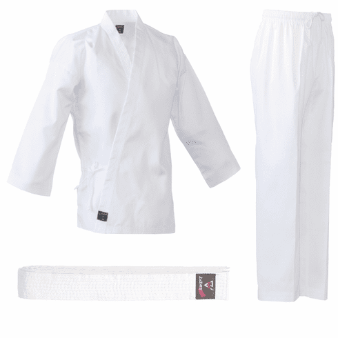 Karate Uniform, Middle Weight