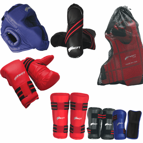 Royal Sparring Gear Set