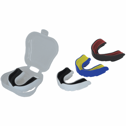 Swift Mouth Guard with Case