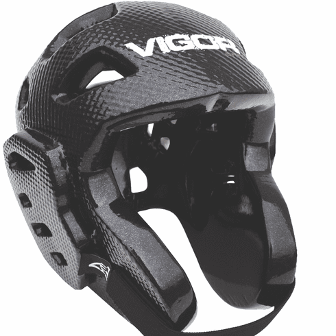 Vigor Foam Headgear