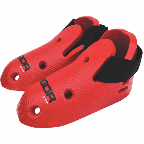 Vigor Foam Kick,Red