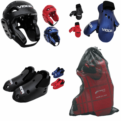 Kids Karate sparring Gears