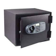 A1 Quality Fireproof Safes electronic burglary safe 1 hour fire rated