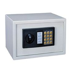A1 Quality Home Safes - personal security safe / pistol box