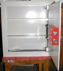 A1 Quality Wall Safes: A1 Quality high security key wall safes