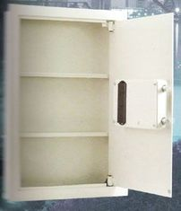 A1 Quality Wall Safes burglary resistant with electronic digital keypad and key