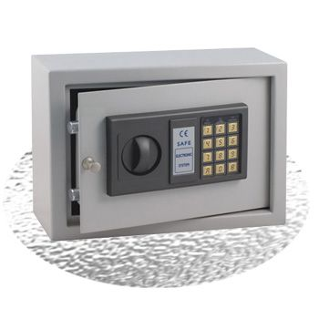 A1 Quality Wall Safes: Home electronic drawer / wall mount gun safe