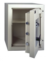 Amsec CE1814 Fire and Burglary Rated