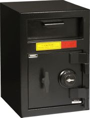 AMSEC DSF2014 Burglary Rated Depository Safe
