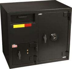 AMSEC DSF2731 Burglary Rated Depository Safe