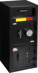 AMSEC DSF3214 Burglary Rated Depository Safe