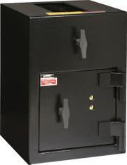 AMSEC DST2014 Burglary Rated Depository Safe