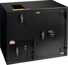 AMSEC DST2731 Burglary Rated Depository Safe
