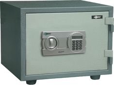 AMSEC ES712 Imported Residential Fire Safe