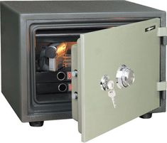 AMSEC FS914 Imported Residential Fire Safe