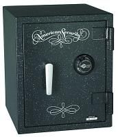 Amsec UL1511 Fire Rated Fireproof Safe