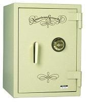 Amsec UL1812 Fire Rated Fireproof Safe