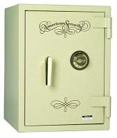 Amsec UL1812XD Fire Rated Fireproof Safe