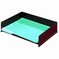 Buddy 0408 Classic No Post Stacking Desk Tray