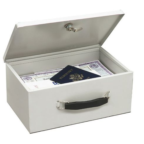 Buddy 0515 King Size Insulated Security Box