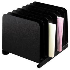 Buddy 0547 Classic 7 Slot Mail and Memo Sorter