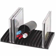 Buddy 1117 Pencil Cup and CD Holder