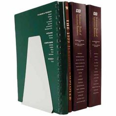 Buddy 4754 Mirage Large Bookends