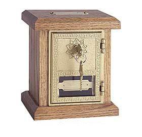 """Commercial 1030 Mailbox Bank with 1/4"""" Thick Glass Window"""