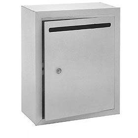 Commercial 2240 Standard Surface Mounted Letter Boxes