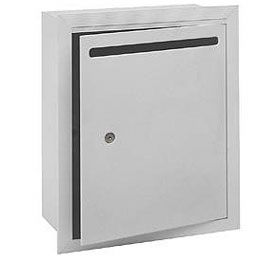 Commercial 2245 Standard Recessed Mounted Letter Boxes