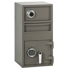 Depository Safe F-2014LOC�B-Rate Safes and Utility Chests
