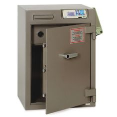 Depository Safe F-3020D1 B-Rate Safes and Utility Chests
