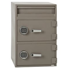 Depository Safe F-3020DD/CC�B-Rate Safes and Utility Chests