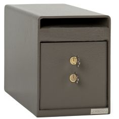 Depository Safe MS-2K B-Rate Safes and Utility Chests